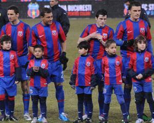 Golgheterul Ligii 1, Raul Rusescu, a semnat cu Sevilla pe cinci ani