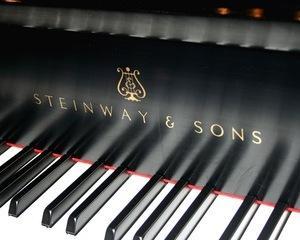 Pana la urma, se pare ca Steinway va interpreta partitura Paulson