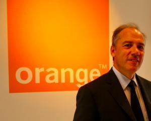 CEO-ul Orange, retinut in cazul Tapie