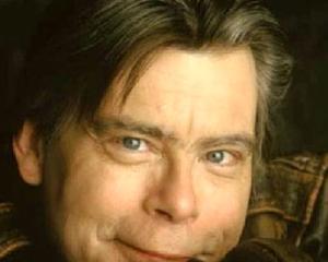 """Stephen King si """"inchisoarea e-book-urilor"""""""