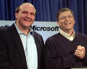 ANALIZA: Ballmer despre Ballmer. Microsoft are nevoie de un nou lider