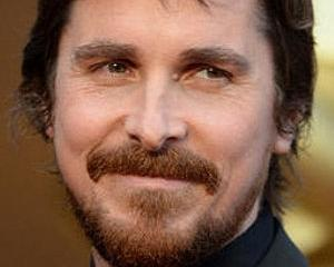 Christian Bale, in rolul lui Steve Jobs