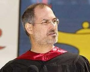 Steve Jobs l-a inspirat sa renunte la job. Acum conduce o companie uriasa din China