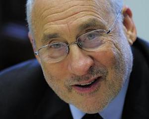Stiglitz: Nu vad cu ochi buni evolutia actiunilor la nivel global
