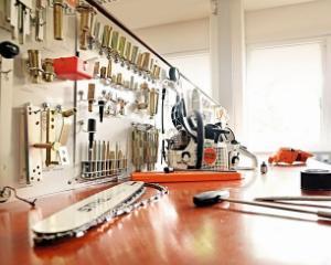 STIHL Romania continua programul de investitii in calitatea magazinelor si la nivelul compartimentelor service