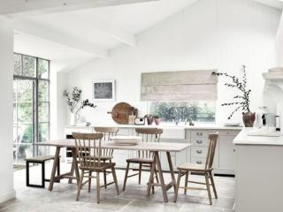 Cum sa iti amenajezi casa in stil scandinav, in 5 pasi simpli