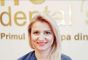 Cum am construit o afacere de succes în stomatologie? - Dr. Cristina Obreja