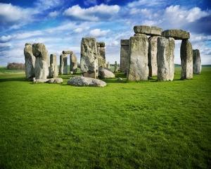 Ceremonii pagane gratuite la Stonehenge in ziua solstitiului de iarna