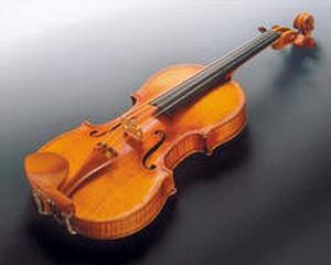 Bursele de valori, pseudoconcert pentru vioara si orchestra