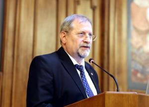 Directorul Serviciului de Telecomunicatii Speciale si-a dat demisia