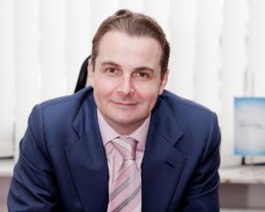 Stuart Evers, CEO Euroweb Romania, noul director de vanzari la Turk Telekom International
