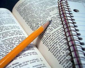 Care este cuvantul anului ales de Dictionarele Oxford