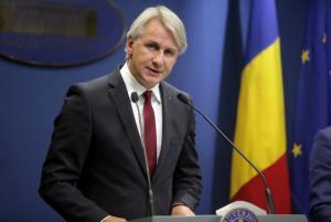 Teodorovici: Studentii ajutati de stat ar trebui sa returneze banii, daca pleaca din Romania
