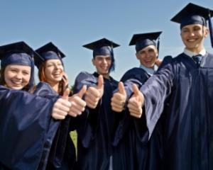 Tinerii remarcabili ai Romaniei, premiati la Gala Studentilor Romani din Strainatate