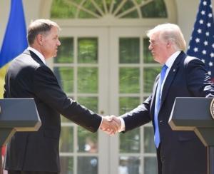 SUA si Romania au o relatie excelenta