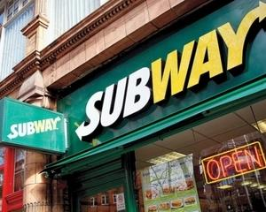 Subway mai vrea 1.000 de noi restaurante in Europa