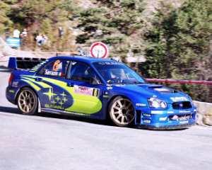 Danube Delta Rally 2014: Francois Delecour, victorios la sesiunea de shakedown