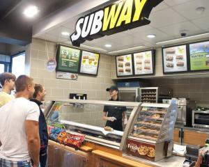 48 de ani de SUBWAY. 40.000 de restaurante la nivel global