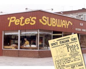 ANALIZA: Sandvisuri cu istorie. 48 de ani de SUBWAY