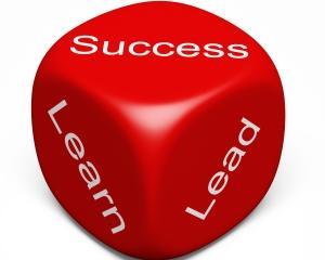 3 sfaturi pentru liderii aflati in cautarea succesului