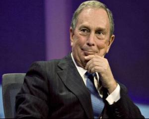 Michael Bloomberg: Succesul poate fi obtinut fara pauze de masa