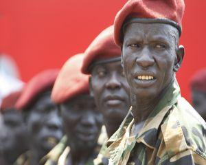MAE condamna atacul impotriva unei tabere ONU de protectie a civililor din Sudanul de Sud