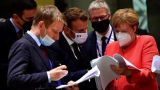 Summit-ul UE va avea loc in perioada 1-2 octombrie. Ce teme vor aborda liderii europeni: Otravire a lui Alexei Navalnii si piata unica sunt pe lista