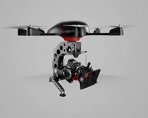 Drona, Drona, Drona!