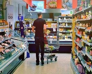 Tehnici de manipulare a cumparatorilor in supermarket
