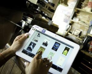 E-Boda a lansat un update de software pentru ultima sa tableta