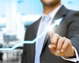 Statistic, ne merge bine: economia a crescut cu 4,1% in primul trimestru