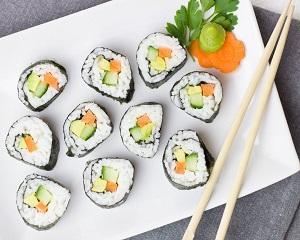 Va place sushi? Iata cateva informatii interesante despre aceasta delicatesa!