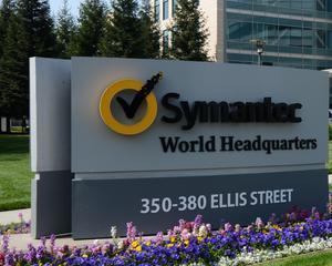 Symantec si-a concediat din nou seful