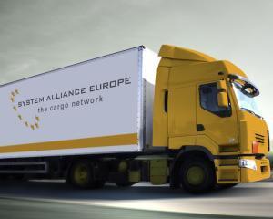 Nou record la System Alliance Europe