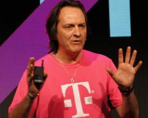"""Richard Branson al Frantei"" vrea sa cumpere T-Mobile cu 15 miliarde de dolari"