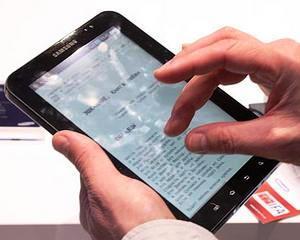 Gata cu PC-urile: Tabletele si smartphone-urile sunt la putere