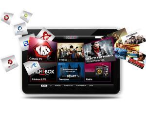 E-Boda aduce continut platit pe tablete si smartphone-uri, cu ajutorul Seenow