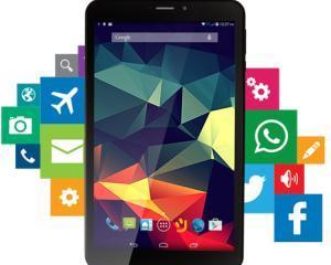 nJoy lanseaza noua tableta 3G - Maya 8