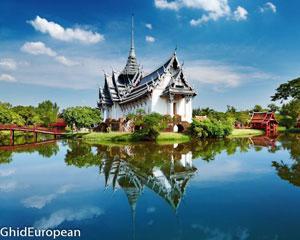 Perlele Asiei: Thailanda