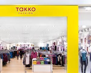 Takko Fashion, un nou magazin in Caransebes