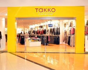 Takko mai deschide doua magazine in Romania
