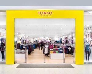 Takko a deschis un nou magazin in Romania