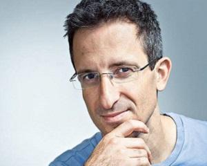 """INTERVIU MANAGER.RO. Profesorul Tal Ben-Shahar: """"Secretul creativitatii in business este FERICIREA"""""""