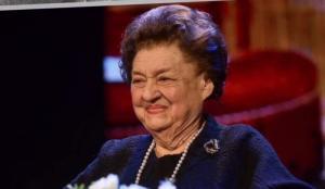 Marea actrita Tamara Buciuceanu Botez a incetat din viata. Cine ii va mosteni averea