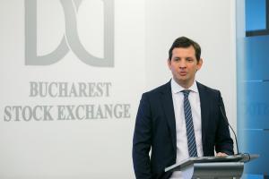 Bursa de Valori Bucuresti a inceput 2020 pe plus, intr-un context international marcat de incertitudini
