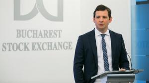 Tranzactii de 1,1 miliarde de euro la BVB, dupa 5 luni. Valoarea de piata a companiilor romanesti listate era 20 de miliarde de euro