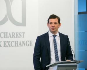 Tinta lui Adrian Tanase este atingerea potentialului maxim de lichiditate al BVB