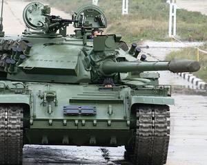 Ministrul Apararii: Restructurarea armatei nu se va face din punct de vedere numeric, ci operational