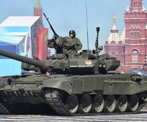 NATO: Daca rusii au intrat cu tancurile in Ucraina, situatia este mult mai grava decat credeam