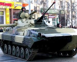 Ucraina: Barbati inarmati au ocupat un comisariat de politie din Estul Ucrainei. Acestia ar fi venit din Donetsk